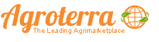 Agroterra - Leading Global Agrimarketplace