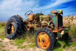 El Tractorista