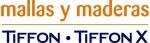 MALLAS Y MADERAS TIFFON / TIFFON X