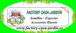 Factory Casa Jardin