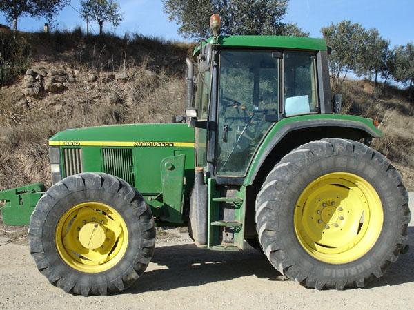 Deere6000