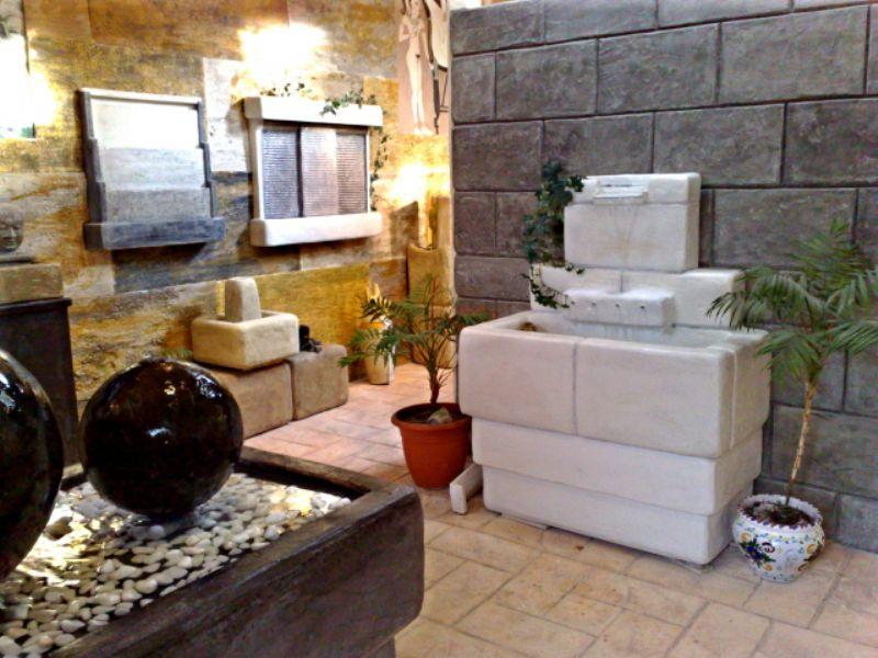 Fuentes interiores decorativas simple casa en venta en - Fuentes interiores decorativas ...