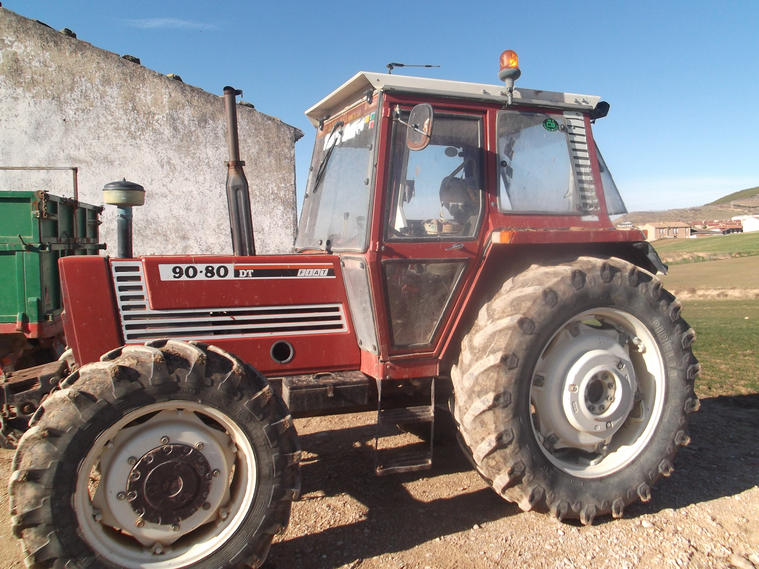 tractor permalink trading blueriver used category korea categories