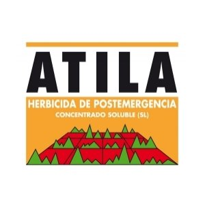 Atila, Herbicida Postemergencia Afrasa