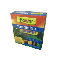 Foto de Fungicida Fungitil (Fosetil) Flower - 2 X 50 Gr