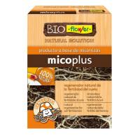 Foto de Micoplus Micorrizas Regenerador Natural de la Fertilidad del Suelo Flower - 2 X 3 G