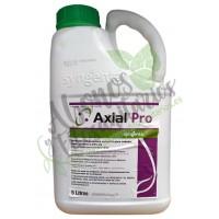 Foto de Axial PRO Herbicida Syngenta, 5 L