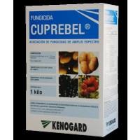 Foto de Cuprebel, Fungicida Kenogard