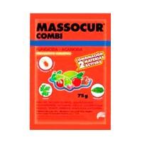 Foto de Fungicida Azufre 50%+Miclobutanil 0.8% Massocur Combi Masso 75GR