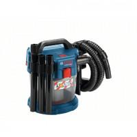 Foto de Aspirador Bosch - Gas18V-10L+Acc+2X 5,0Ah+Gal1880Cv+Cart