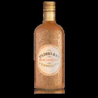 Foto de Vermouth Padró & Co. Dorado Amargo Suave