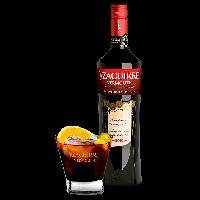 Foto de Vermouth Yzaguirre Clásico Rojo 1 Ltr.
