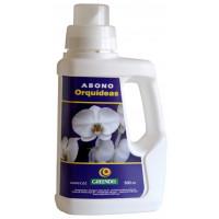 Foto de Abono Liquido Orquideas. Favorece la Floración. 500 C.c