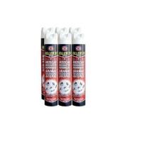 Foto de Killer 51 Spray Insecticida Total C/permetrina - Pack Ahorro 6 Botellas 750 Ml
