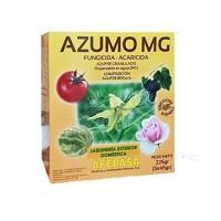 Foto de Fungicida Acaricida Azumo MG 225g contra Oidio, Araña Roja, Ácaros y Otros