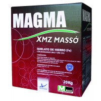 Foto de Magma XMZ, Quelato de Hierro de Massó
