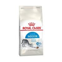 Foto de Royal Canin Indoor 27 Pienso para Gatos de Interior a Partir de 1 Año 10 Kg