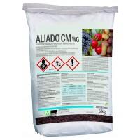Foto de Aliado CM Fungicida Orgánico Penetrante y de Contacto de Masso