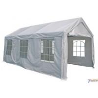 carpa profesional jardin fiesta 3x6 metros calidad superior carpas hangar y garajes. Black Bedroom Furniture Sets. Home Design Ideas