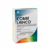 Foto de Cobre Lainco, Fungicida Bactericida Lainco