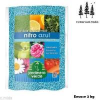 Foto de Fertilizante Universal 2 Kg. para Todo Tipo de Plantas Crecimiento, Floración...