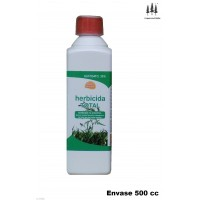 Foto de Herbicida Total Flower H. 500Cc Control Post Emergencia Todo Tipo Malas Hierbas