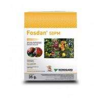 Foto de Fosdan 50 (Insecticida Fosmet 50%) 35 Gr