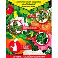 Foto de sobre Fungicida Cobre. para Roya, Antracnosis, Mildiu,