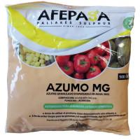 Foto de Fungicida Acaricida Azufre Mojable Azumo 500g