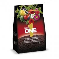 Foto de Abono Granulado Nutrione Fertilizante Concentrado Premium para Plantas 1 Kg