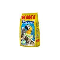 Foto de Pipas de Girasol para Loros y Cotorras Kiki Calidad Extra 3 Kg