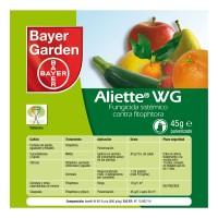 Foto de Bayer Aliette Fungicida 45 Gr