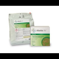 Foto de Aliette AV Fungicida contra Fitophtora, Fungicida de Bayer