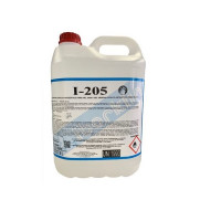 Foto de I205 Gel Hidroalcohólico Antiséptico para Piel Sana - Garrafa de 5 L