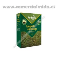 Foto de Fungicida Antimusgo para Césped Fertiberia 1 Kg