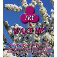 """Foto de """"try Wake Up"""". Compensador de Horas Frio. 5 Lts."""