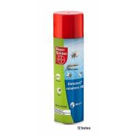Foto de Insecticida contra Mosquitos E Insectos Voladores Bayer Garden Blattanex 12 Uds