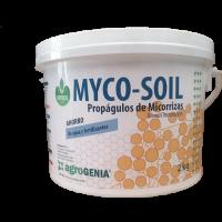 Foto de Micorrizas Mycosoil