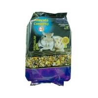 Foto de Pienso para Hamsters y Pequeños Roedores Dapac 800g