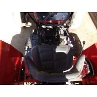 Foto de Tractor Massey Ferguson Mf 399 Turbo