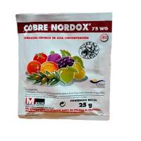 Foto de Massó Fungicida Cobre Nordox 75 WG 25 Gr Ed