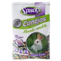 Foto de SAN Dimas Alimentación para Conejos O Cobaya 2 Kg