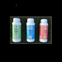Foto de Vitalplant Abono Foliar con Aminoácidos, Extractos Vegetales y Hierro (3 en 1)