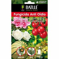 Foto de Fungicida-Acaricida (Azufre) sobre para 5 L