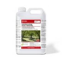 Foto de Aceite de Parafina 79% P/v Insecticida Ecologico 250Cc