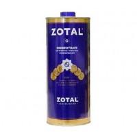 Foto de Zotal Desinfectante 1 Kg 870 Ml