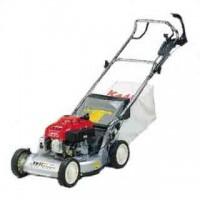 Cortacesped lm5360hxa motor honda gxv 160 5 5 cv for Honda jardin 78