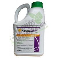 Foto de Karate ZEON Insecticida Syngenta, 5 L