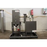 Foto de Equipo Completo Fabricar Biodiesel