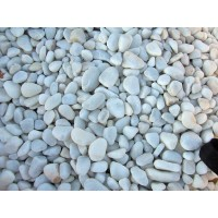 Grava marmolina y piedra de colores para jardin arena for Jardin 7 colores bernal